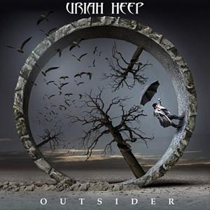 Uriah Heep Outsider recenzja