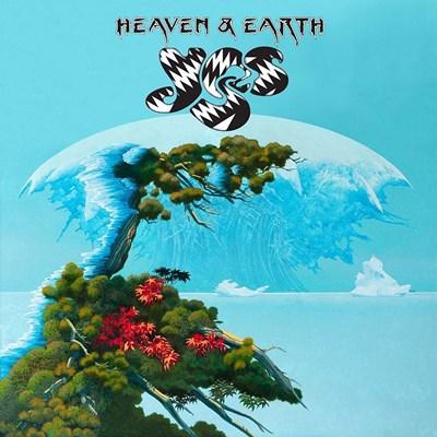 Yes Heaven Earth recenzja Jon Davison