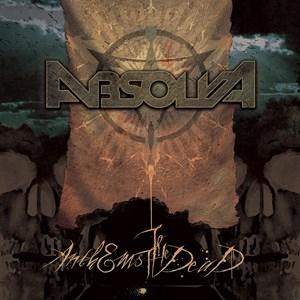 ABSOLVA Anthems Dead recenzja
