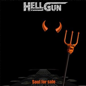 Hellgun Soul For Sale recenzja