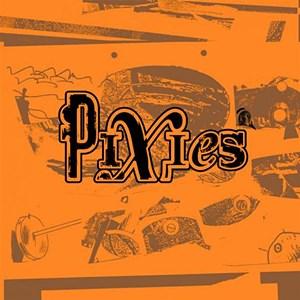 Pixies Indie Cindy recenzja