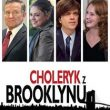 Angriest Man Brooklyn Choleryk recenzja Robin Williams