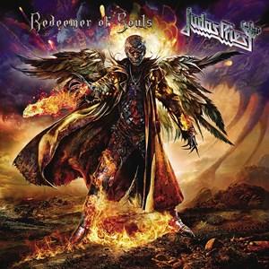 Judas Priest Redeemer Souls recenzja