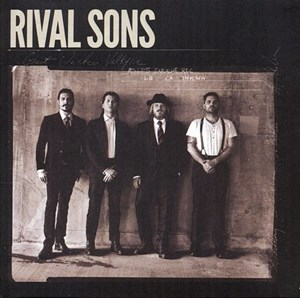 Rival Sons Great Western Valkyrie recenzja
