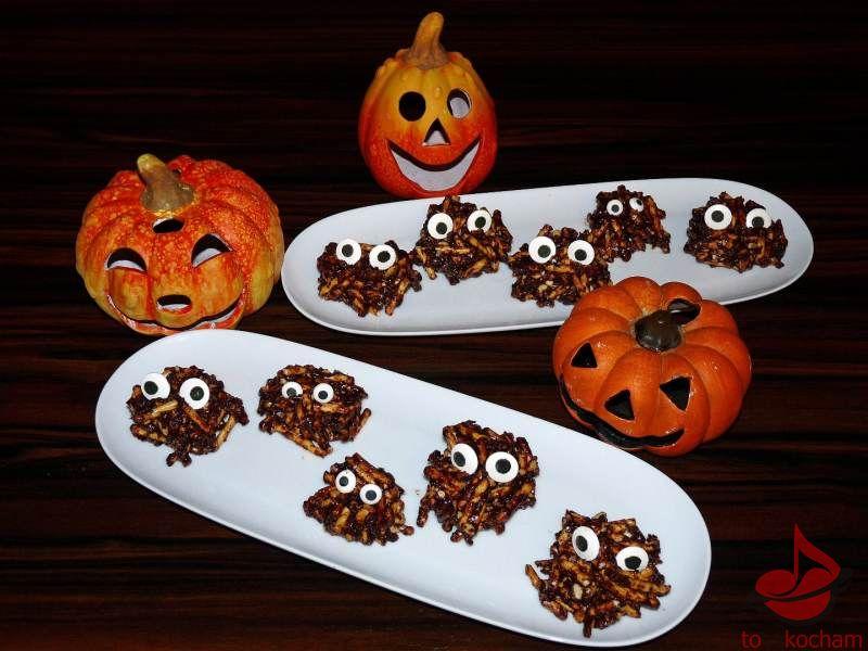Ciasteczka Potworki tocokocham.com