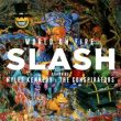 Slash World Fire recenzja