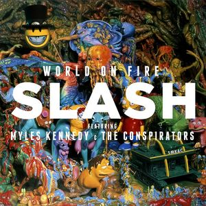 Slash World Fire recenzja