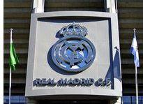 Eibar Real Madryt 0-4 liga hiszpańska 2014/2015