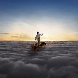 Pink Floyd Endless River recenzja