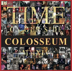 Colosseum Time Our Side recenzja 2014