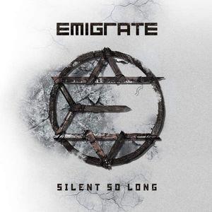 Emigrate Silent Long recenzja Rammstein kruspe
