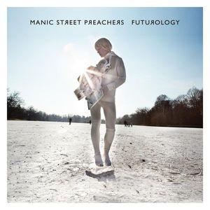 Manic Street Preachers Futurology recenzja
