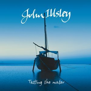 John Illsley Testing Water recenzja