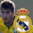 Lucas Silva Real Madryt