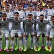 Primera Division 2014/2015 runda jesienna liga hiszpańska