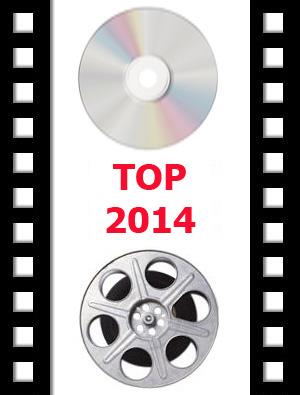 Podsumowanie roku 2014 muzyka film