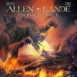 Russell Allen Jotn Lande Great Divide recenzja