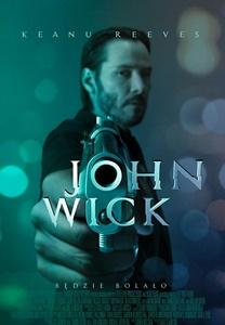 John Wick recenzja Keanu Reeves