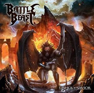 Battle Beast Unholy Savior recenzja