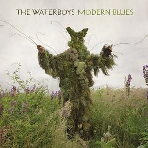 Waterboys Modern Blues recenzja