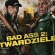 Bad Ass 2 Twardziele recenzja Trejo Glover
