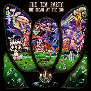 Tea Party Ocean At The End recenzja