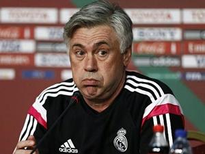 Ancelotti zwolniony zRealu Madryt