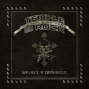 Michael Schenker Temple Rock Spirit Mission recenzja