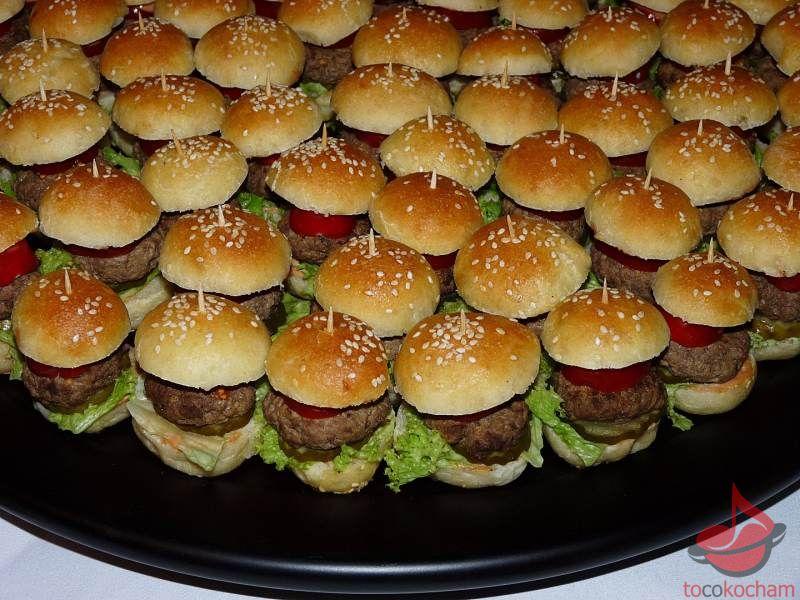 Minihamburgery tocokocham.com