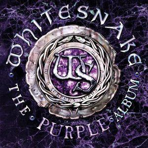 Whitesnake Purple Album recenzja