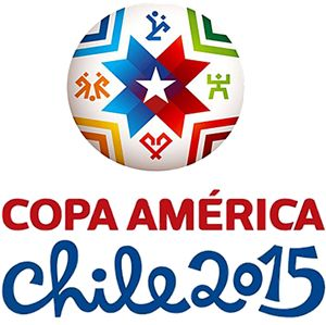 Copa America 2015 trzecie miejsce Peru Paragwaj 2-0