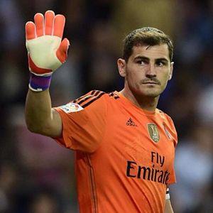 Iker Casillas odchodzi opuszcza Real Madryt Porto