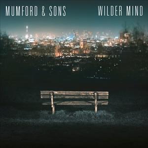 Mumford Sons Wilder Mind recenzja