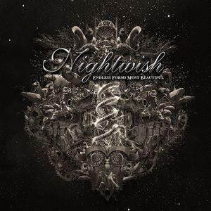 Nightwish Endless Forms Most Beautiful recenzja