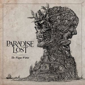 Paradise Lost Plague Within recenzja