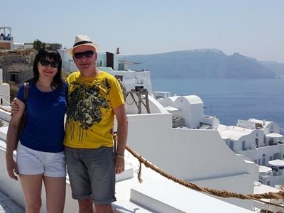 Urlop 2015 Kreta