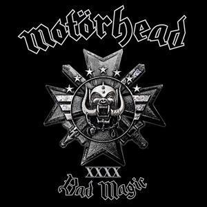 Motorhead Bad Magic recenzja