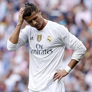 Cristiano Ronaldo 2015 skuteczność