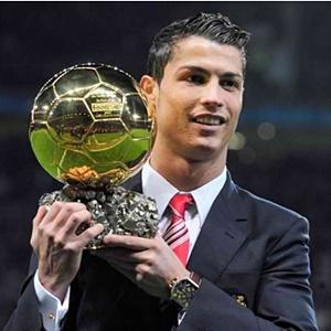 Cristiano Ronaldo 2015 kryzys wyniki tytuły