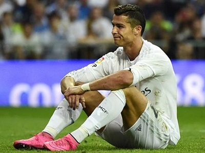 Cristiano Ronaldo 2015 powrót króla