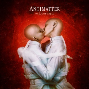 Antimatter Judas Table recenzja Mick Moss