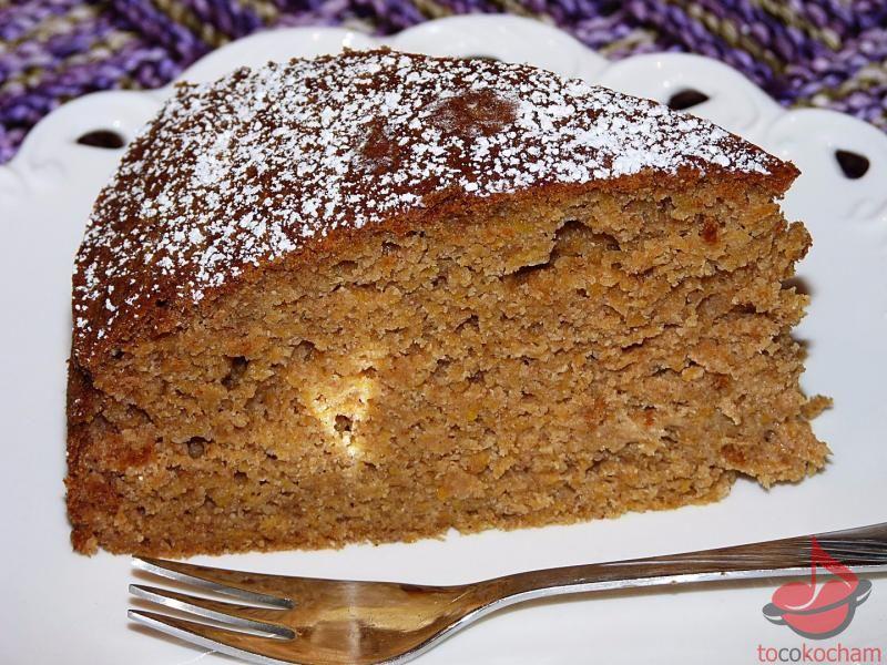 Ciasto dyniowe zcynamonem tocokocham.com