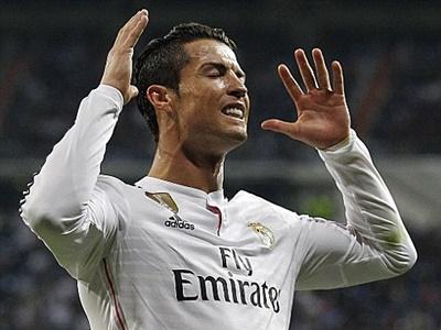 Real Madryt Benitez skueczność remis 0-0 forma Cristiano