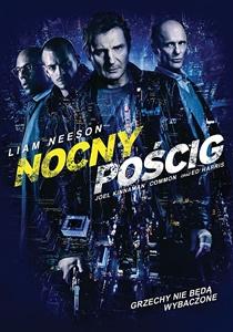 Run All Night Nocny pościg recenzja Neeson Harris