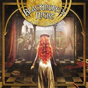Blackmore's Night All Our Yesterdays recenzja