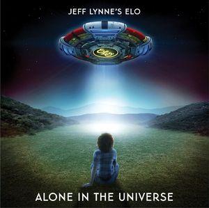 Jeff Lynne's ELO Alone Universe recenzja