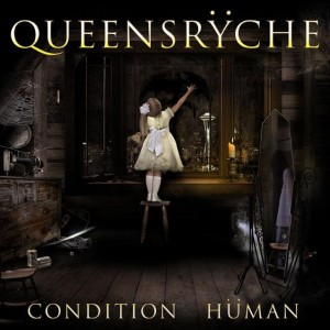 Queensryche Condition Human recenzja