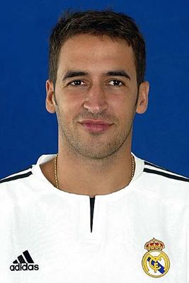 Raul Gonzales Blanco koniec kariery ostatni mecz