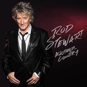 Rod Stewart Another Country recenzja