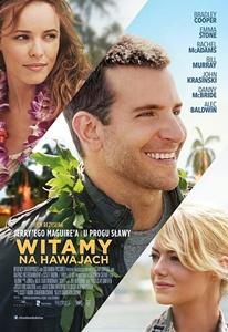 Aloha Witamy naHawajach recenzja Bradley Cooper